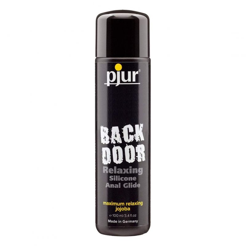 "Analinis lubrikantas Pjur ""Backdoor anal"" (100ml)"