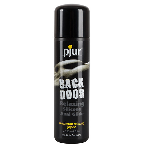 "Analinis lubrikantas Pjur ""Backdoor anal"" (250ml)"