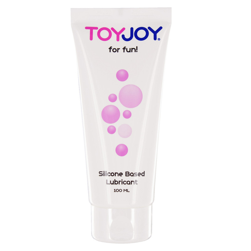 Lubrikantas Toy Joy silikono pagrindo (100 ml)