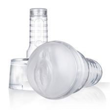 "Masturbatorius Fleshlight ""Ice Lady Crystal"""