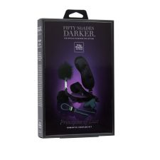 Fifty Shades Darker Principles of Lust rinkinys
