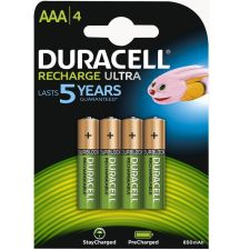Duracell Recharge Turbo AAA baterijos (4 vnt)